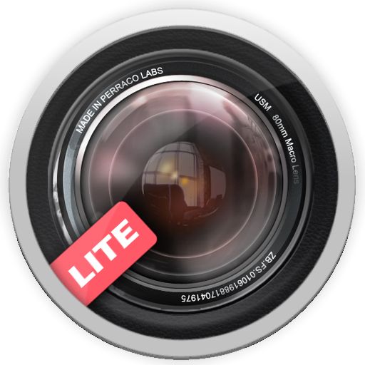 Cameringo Lite 特效相机 攝影 LOGO-玩APPs