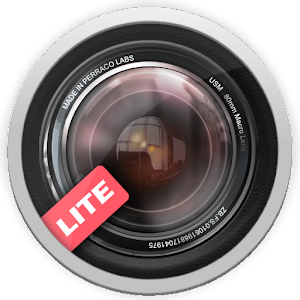 Cameringo Lite. Effects Camera