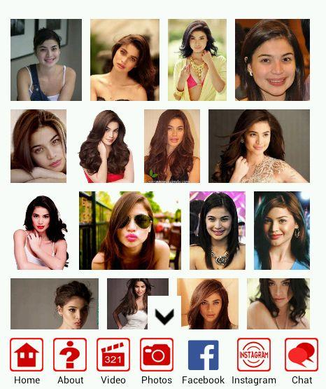 Anne Curtis - screenshot