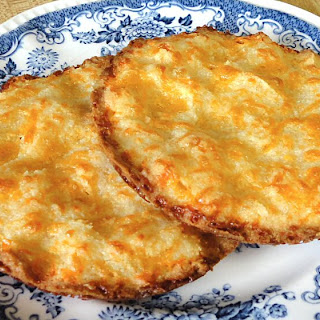 LV2SUN'S ALMOND CHEESE ROUNDS