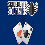 Spiderette Deck Game Card
