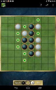 Reversi Free- screenshot thumbnail