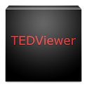 TEDViewer logo