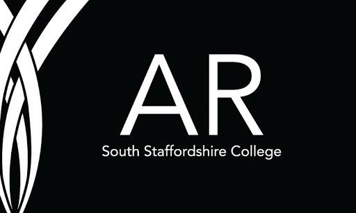 South Staffordshire College AR