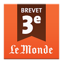 Brevet 2016 - Le Monde icon