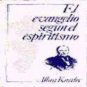 Evangelio según el Espiritismo logo