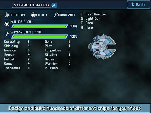 Star Traders 4X Empires Elite  screenshots 11