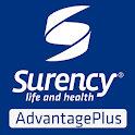 Surency AdvantagePlus Mobile icon