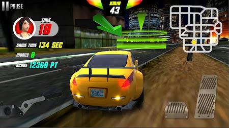 Taxi Drift 1.0 screenshot 43659