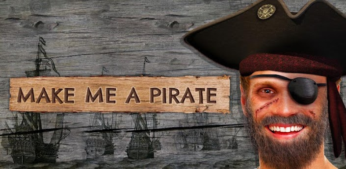 Make Me A Pirate APK 1.0