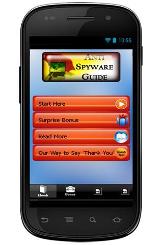 Anti Spyware Guide