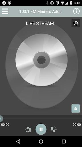 WZLO FM App