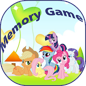 My Little Pony - Memory Game