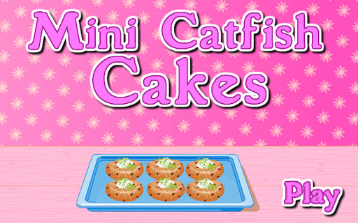 Mini Fish Cakes Cooking Game 8.0.1 screenshots 9