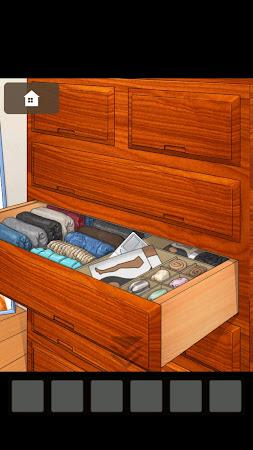Hidden Doors -room escape- 1.0 screenshot 1838329