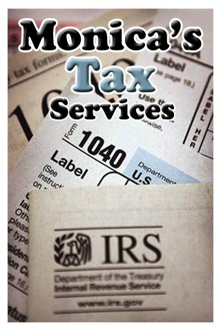 Monica's Tax Services