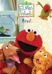 Sesame Street: Elmo's World: Pets