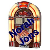 Norah Jones JukeBox