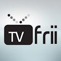 TVfrii logo