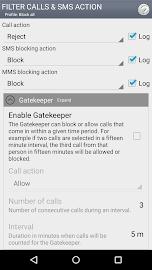 Call Master Screenshot 3
