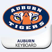 Auburn Keyboard