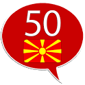 Learn Macedonian -50 languages icon