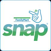 FamilyMart : Snap App