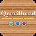 QuoriBoard icon