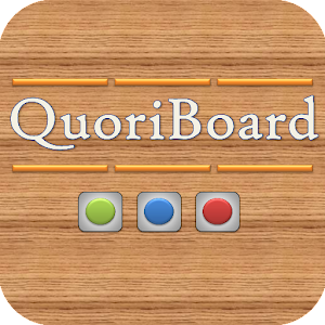QuoriBoard for PC and MAC