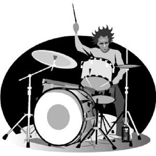 玩免費音樂APP 下載玩真鼓 app不用錢 硬是要APP