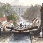 Erie Canal icon