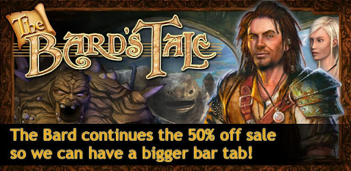 The Bard's Tale 1.3.3b