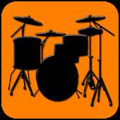 AnDrumoid (Finger Drum,Bateri)