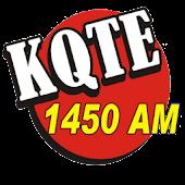 KQTE RADIO 1450