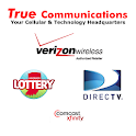True Communications icon