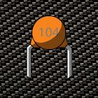 Calculate Capacitor PRO icon