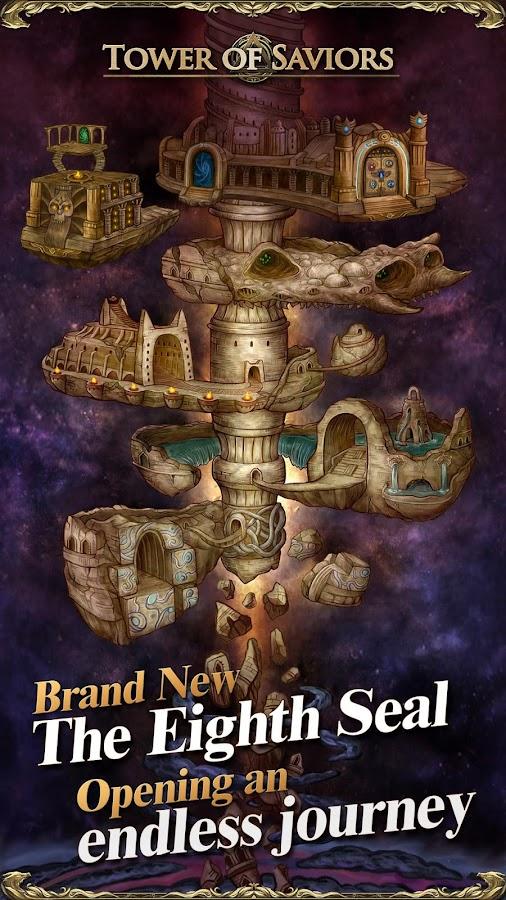 Tower of Saviors - screenshot