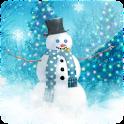 3D Snowman (PRO) logo
