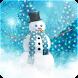 3D Snowman (PRO)