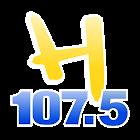 Hot 107.5 Detroit icon