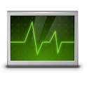 CPU tuner (Rooted phones) logo