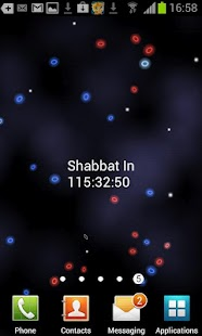 Shabbat - screenshot thumbnail