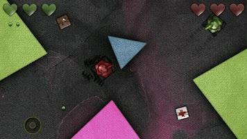 Screenshot of Protanks