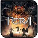 Tera Party Finder logo