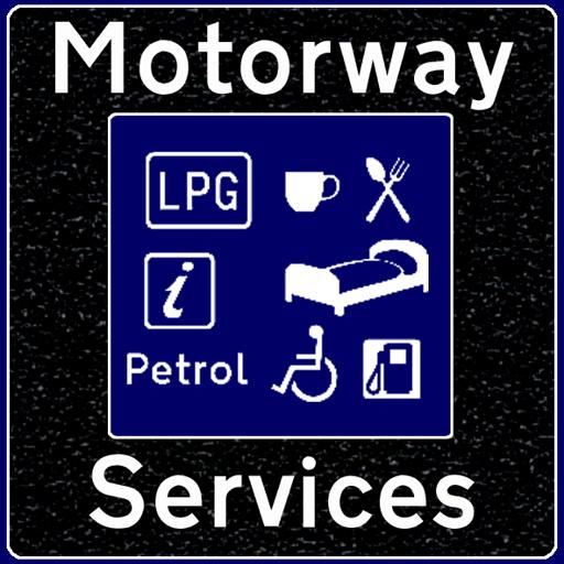UK Motorway Driver Guide