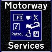 UK Motorway Driver Guide