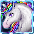 Unicorn Pet 1.4.8 icon