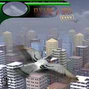 Fly like a bird 3 lite 1.8 APK for Android