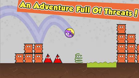 Brave Ball 2 screenshot 697937