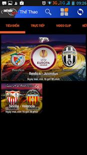 Xem bóng đá trực tuyến 24 7